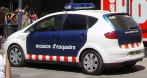 Catalan_Police_Car